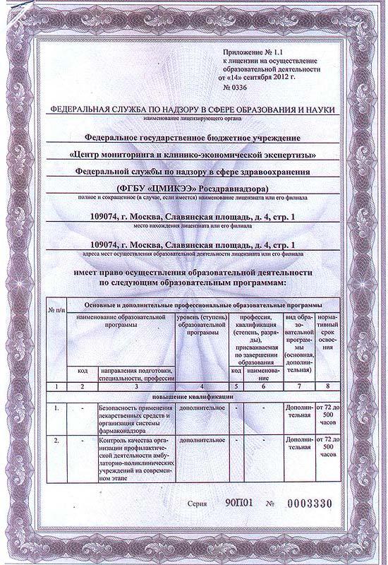 Кмцл-заявление на повышение квалификации проект организации работ на земляные работы